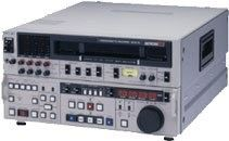 Editing Betacam Sp Sony