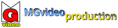 MGvideoproduction logo