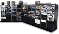 Suite di montaggio video broadcast professionale Dvcam Betacam SP